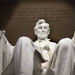 Les 40 Plus Célèbres Citations D'Abraham Lincoln
