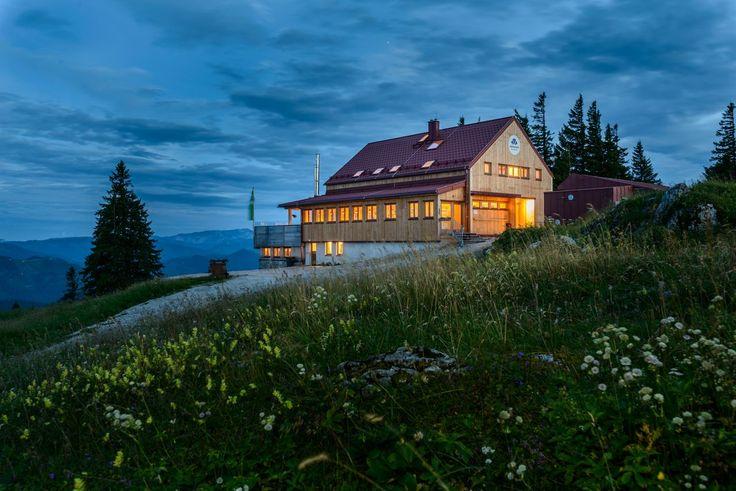 Chaty a turistické chodníky v Rakúsku: bez financovania je to nemožné – Alpenverein – najvýhodnejšie poistenie do hôr