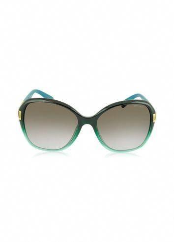 78048b29343 Jimmy Choo ALANA S Round Framed Sunglasses w Crystal Inserts  JimmyChoo