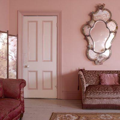 35 best Espejos images on Pinterest | Mirrors, Mirror decorations ...