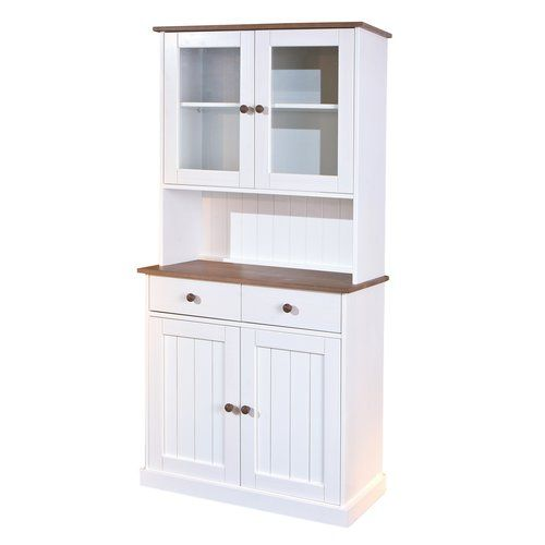 Found it at Wayfair.co.uk - Westerland Display Cabinet