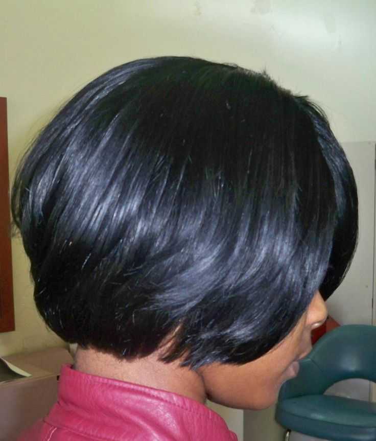 Pictures of African American Hairstyles