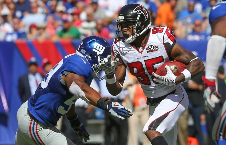 Atlanta Falcons def. New York Giants 24-20: Full highlights, final score and more