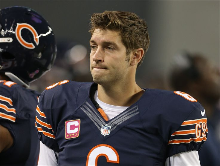 Jay Cutler Haircut