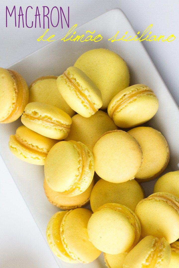 Tenho uma relação de amor e ódio com macaron. Amo porque é macio, suave, derrete na boca e é…