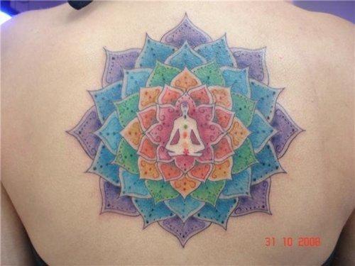 chakra tattoo ideas | Chakras, buddhist tattoo, tattoos, tattoo designs, tattoo pictures ...