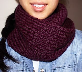 Best 25 Circle Scarf Ideas On Pinterest Infinity Scarf Knit Chunky Knit Scarves And Infinity
