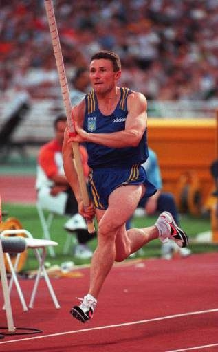 Sergei BubkaOlympics Games, Sergey Bubka, 1984 Los, Not Vaulted, Favourite Players, Sergei Bubka, Inspiration People, Favorite Sportsmen, Leyendas Deportiva