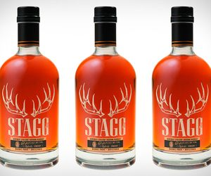 Buffalo Trace Stagg Jr. Bourbon