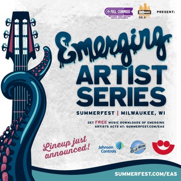 We're psyched and honored to be part of the Summerfest Emerging Artist Series for 2016. We'll be playing the Johnson Controls World Sound Stage on Wednesday, July 6th @ 3:00 pm. Hope to see a bunch of you there. For now, you can check out our Emerging Artist page here: http://summerfest.com/artist/epoch-failure . Summerfest provides the backdrop for the music industry's hottest stars, emerging...