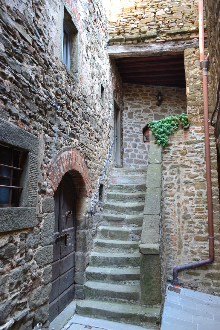Volpaia, Italy