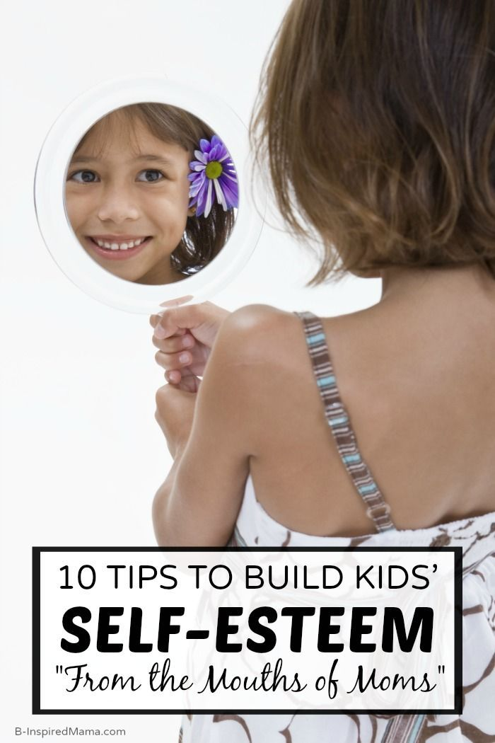 Moms improving girls technique