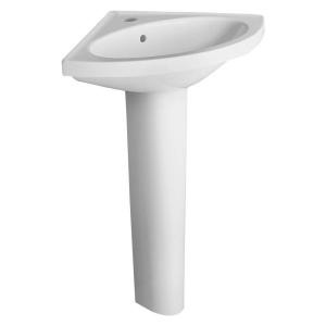 22 Inch Pedestal Sink : ... pedestal sinks http homeguides sfgate com difference quality pedestal