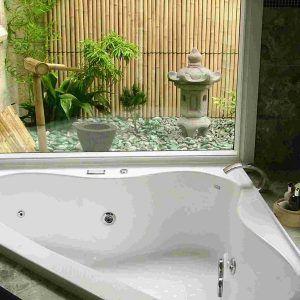 Bathtub Styles & Sizes