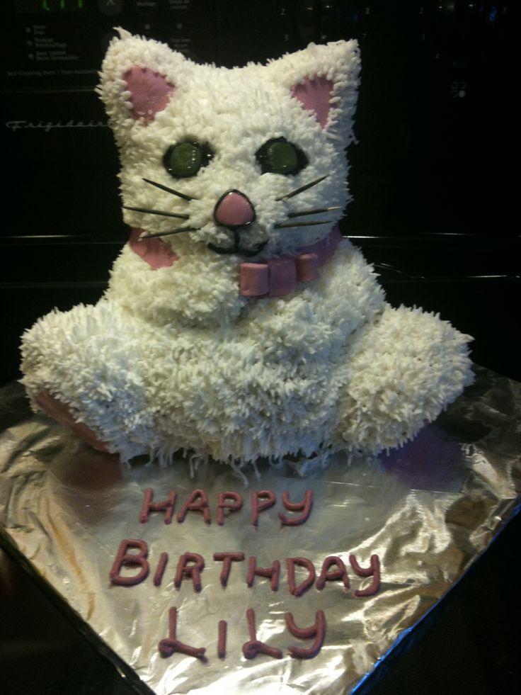 Wilton Cat In The Hat Cake Pan