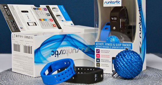 Gagnez+deux+bracelets+de+suivis+d'activités+Runtastic