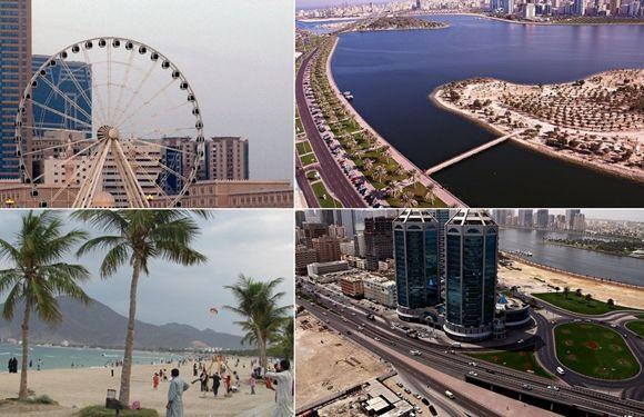 #TeachAbroad in Sharjah - Jobs, News, & Certification