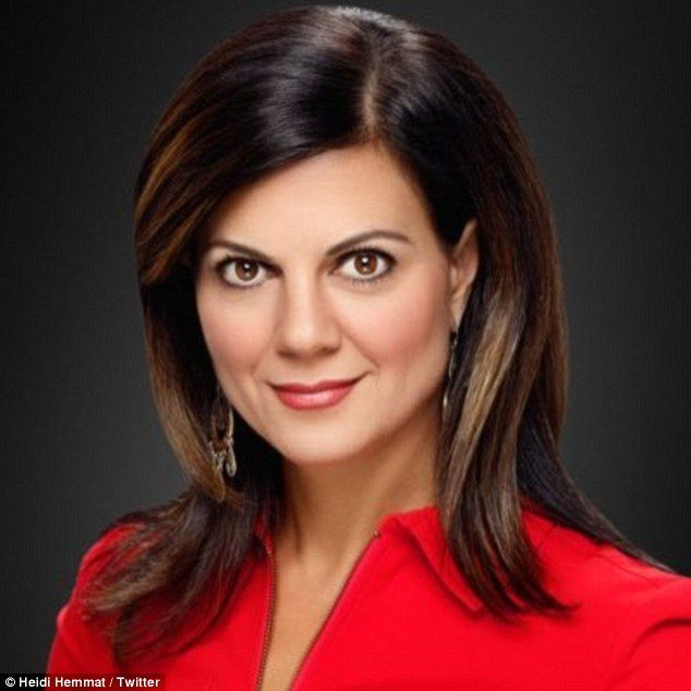 Heidi Hemmat, a reporter at KDVR Fox 31, claims to have quit her job at the Denver TV station after receiving death threats allegedly from a businessman she covered in a story