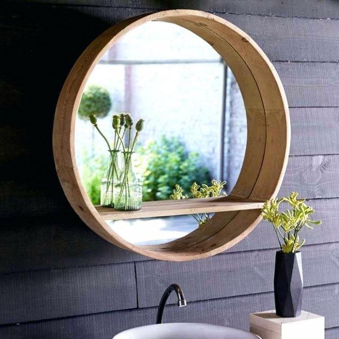 Ist Badezimmer Spiegel Rund 15 Cm Noch Relevant Mit Bildern