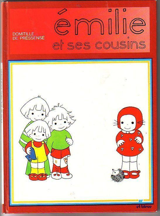 Emilie Et Ses Cousins de De Pressensé, Domitille - PriceMinister
