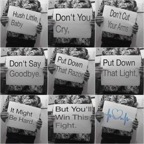 Hush little baby don you cry lyrics