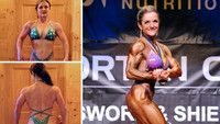 5 Lessons From An Unlikely Pro Bodybuilder