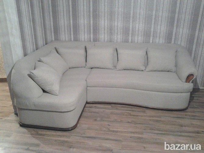 Перетяжка мягкой мебели,изготовление,ремонт. - Мебель на заказ Кривой Рог на Bazar.ua