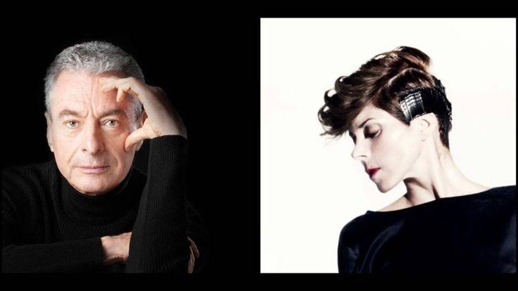 Cesar Costa & Ely Guerra - Algo Tonto -Te Quiero- (Something Stupid) Con...