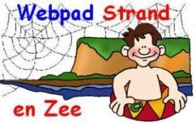 Webpad Strand en Zee :: webpad-strand.yurls.net voor groep 3 en 4