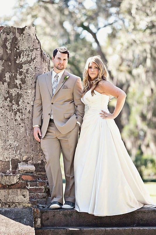 A Southern Vintage Wedding (pic heavy) - Weddingbee