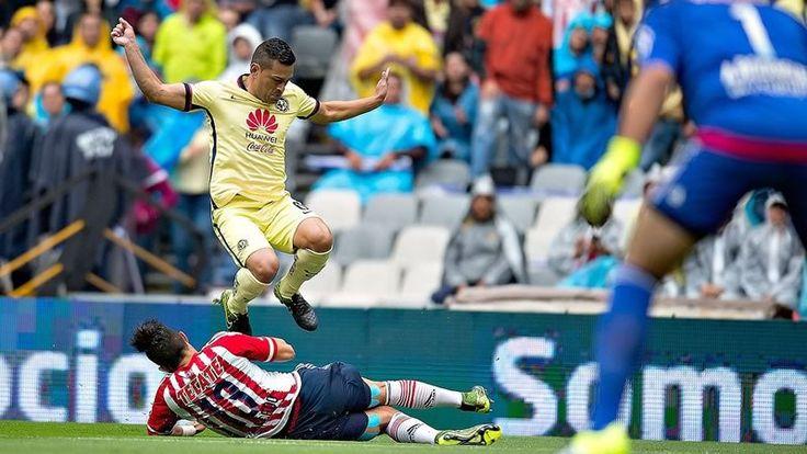 A qué hora juega Chivas vs América el clásico del Clausura 2016 y en qué canal verlo - https://webadictos.com/2016/03/12/horario-chivas-vs-america-clasico-del-clausura-2016/?utm_source=PN&utm_medium=Pinterest&utm_campaign=PN%2Bposts