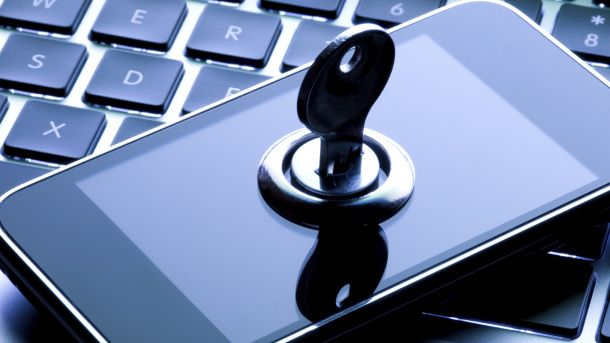 5 things you absolutely need to do to keep your smartphone secure click here:  http://infobucketapps.com