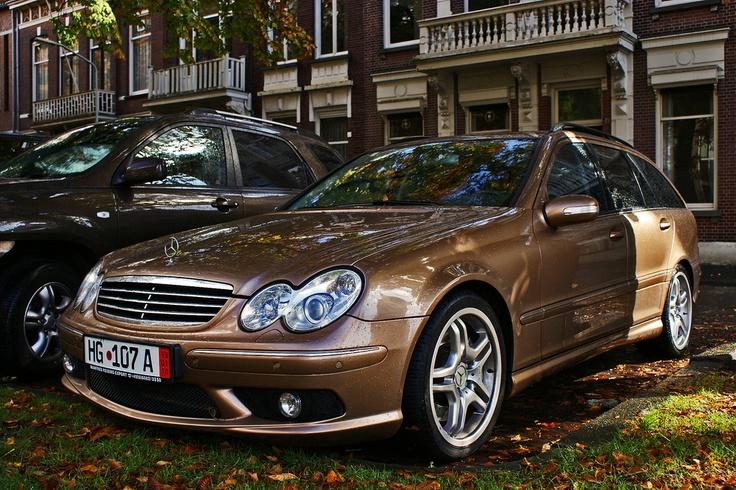 Mercedes-Benz C55 AMG W203 Picture Thread | German Car Forum