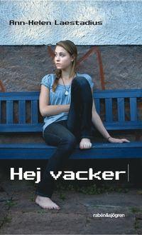 Hej vacker (pocket) Ann-Helén Laestadius