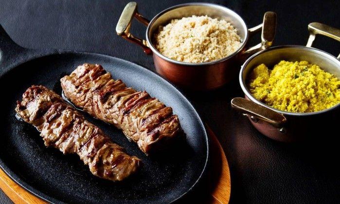 O que comer nos restaurantes mais exclusivos do Shopping Leblon - Jornal O Globo