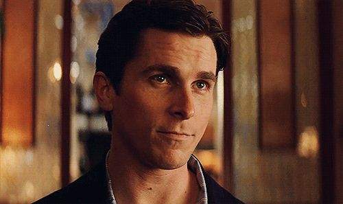 ♥☺ Happy Christian Bale 2014 to all ☺♥ .gif