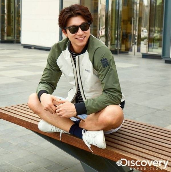 Gong Yoo becomes adventurous in Dubai | Koogle TV