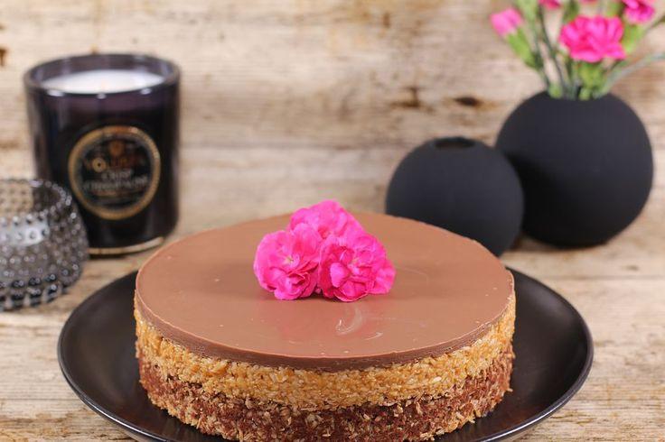 En chokladbit som verkligen är god är Bounty, kombinationen med kokos och choklad är ju helt underbar. Förutom Bounty så gillar jag ävenMarabous Co-Co otroligt mycket. Det är en chokladbit med…