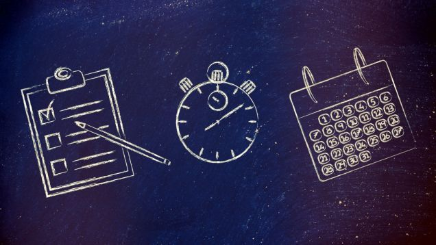 Why You Should Be Tracking Your Habits (and How to Do It Well)