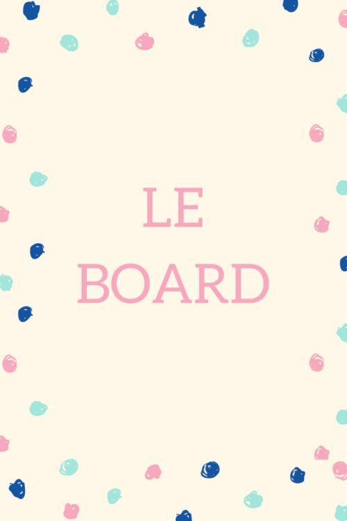 #board