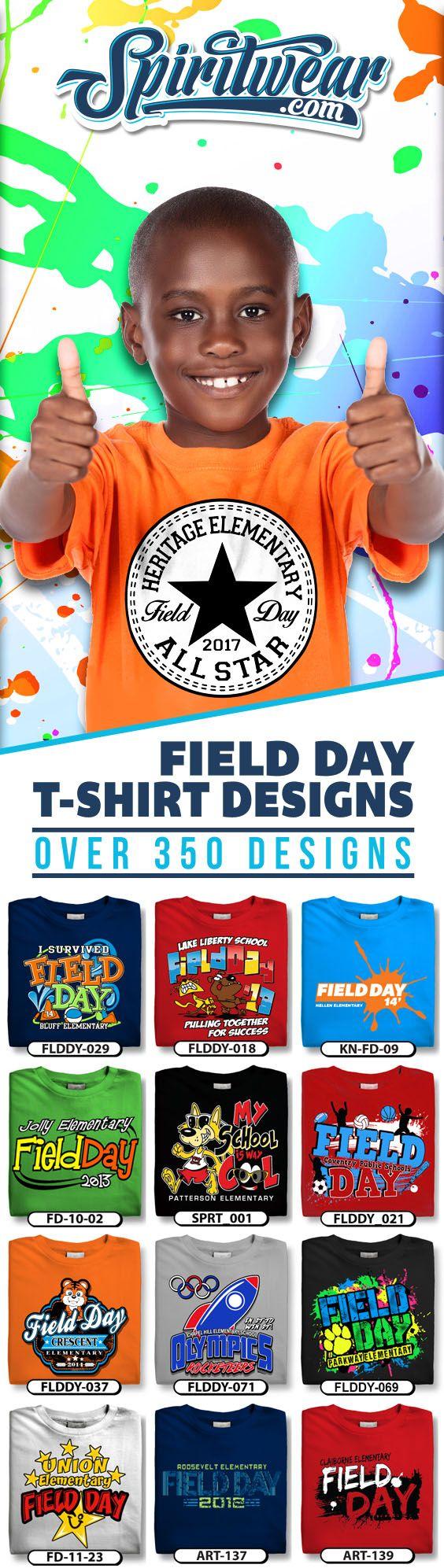 Create Custom Field Day T-Shirts, Field Day Designs, Field Day Design Ideas, Field Day Shirt Ideas, Field Day Events, PTO Field Day