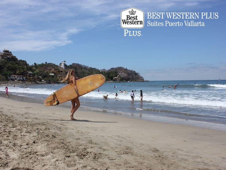 EL MEJOR HOTEL DE PUERTO VALLARTA. Bucerías es una de las playas cercanas a Puerto Vallarta; aquí encontEL MEJOR HOTEL DE PUERTO VALLARTA. Bucerías es una de las playas cercanas a Puerto Vallarta; aquí encontrará hermosas playas vírgenes que le ofrecen un espectáculo de hermosos atardeceres. En Best Western Plus Suites Puerto Vallarta, le invitamos a hospedarse con nosotros para que comience su mejor travesía por uno de los destinos turísticos más bellos de México…