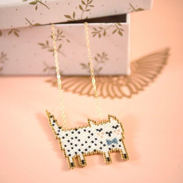 "Image of Perlez-moi ""Meow"""