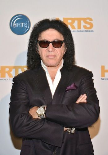 """Gene Simmons slams reality TV judges for """"sugarcoating"""" talent"""