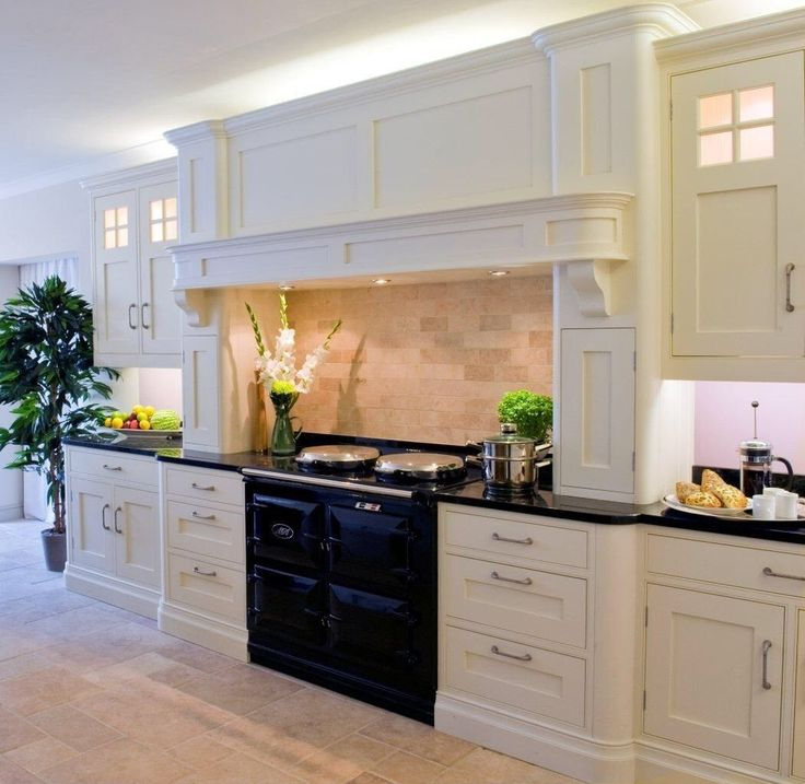Black 13 amp Electric 3 Oven Aga with AIMS in immaculate condition in Home   Furniture   DIY  Appliances  Cookers  Ovens   Hobs. Best 25  Electric aga ideas on Pinterest   Tahoe cabins  Vintage