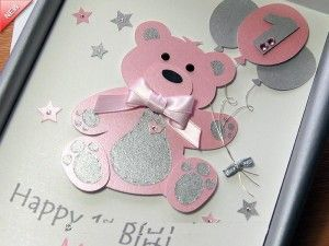 4 different types of handmade greeting cards for birthday (4) - Handmade4Cards.Com