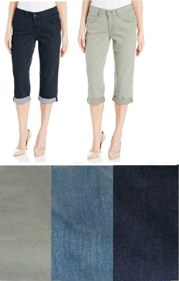 809 best Women's Levi's jeans, pants, capri, shorts images on ...