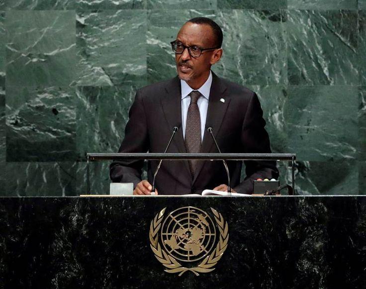 Líderes buscan en Ruanda un acuerdo global para proteger la capa de ozono