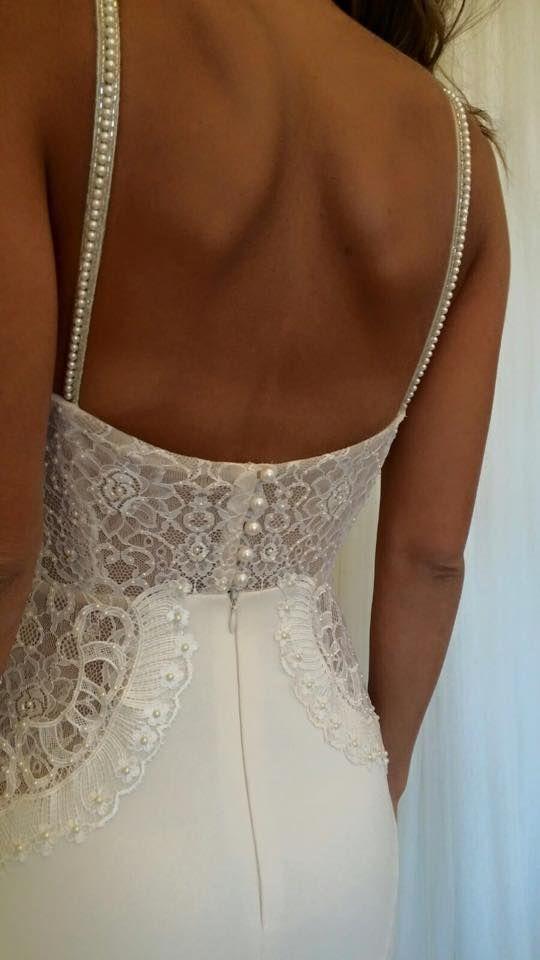105 best INSIDE FLORA BRIDAL STUDIO - Meeting the wedding dress of ...