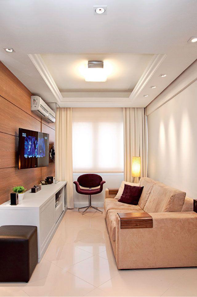 Como decorar apartamento de um quarto